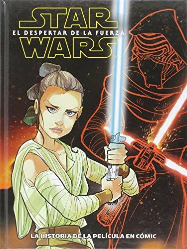 Star Wars 4. El Despertar De La Fuerza