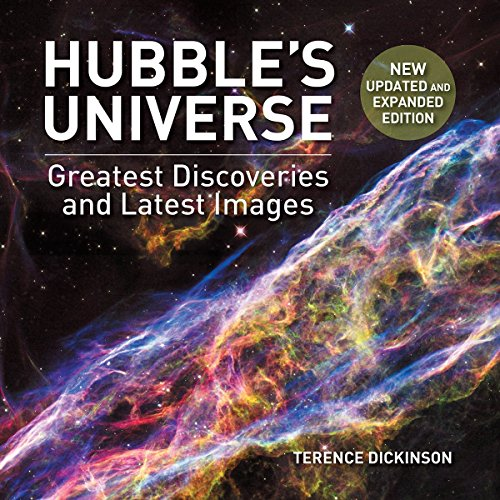 Dickinson, T: Hubble's Universe: 2nd Ed; Greatest Discoverie