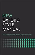 Best oxford style guide Reviews