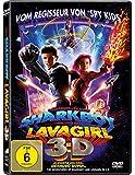 Die Abenteuer von Sharkboy und Lavagirl [Alemania] [DVD]