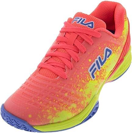 chaussures tennis fila femme
