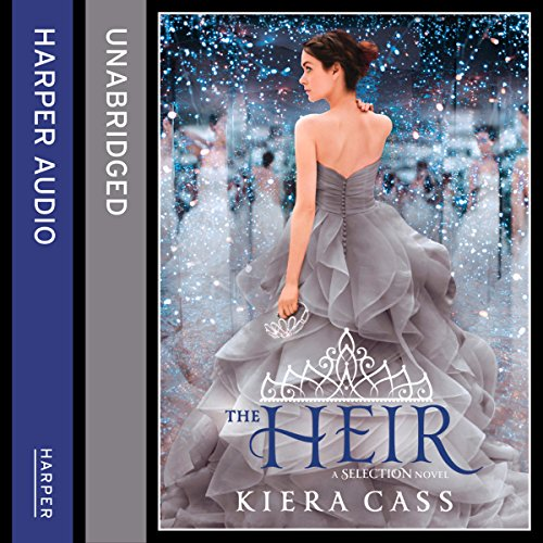 Couverture de The Heir