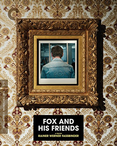 Fox and His Friends (The Criterion Collection) [Blu-ray]