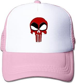 0965f2a857a Amazon.com  Deadpool - Hats   Caps   Accessories  Clothing