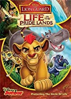 Lion Guard: Life in the Pride Lands / [DVD] [Import]