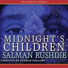 Best midnight child salman rushdie Reviews