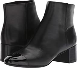 fd5399782cdc96 Black Black. 17. Tory Burch. Shelby 50mm Bootie