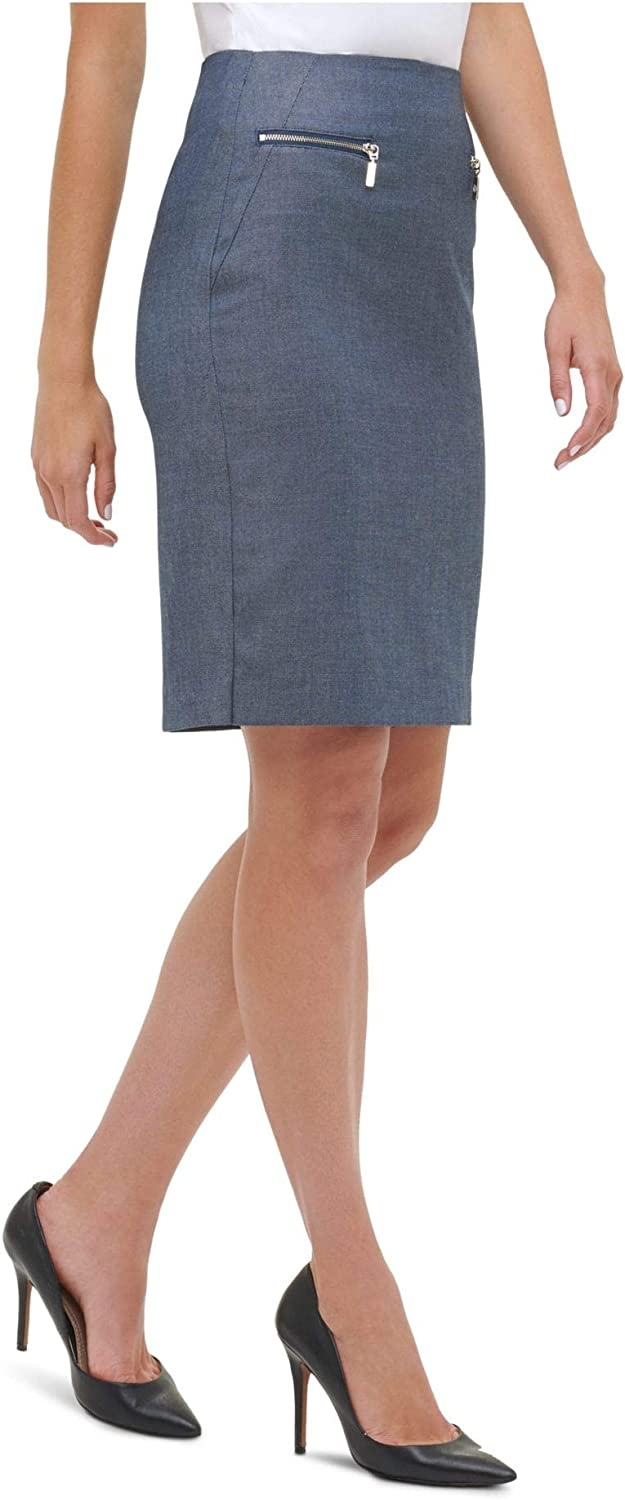 Tommy Hilfiger womens Straight, Pencil