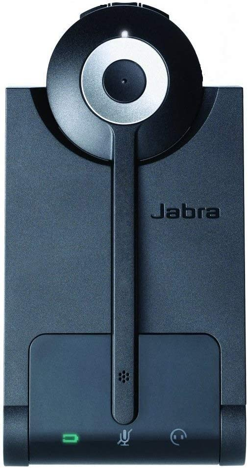 Jabra Pro 930 UC Mono Wireless Headset for Softphone (USB Only)