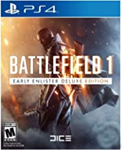 xbox one battlefield 1 early enlister deluxe edition