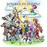 DESIGNED BY HEAVEN! / パライソ☆社員スターズ