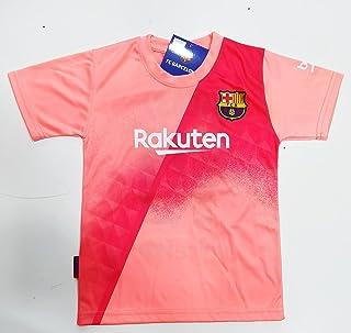 Amazon.es: camiseta barcelona 2018