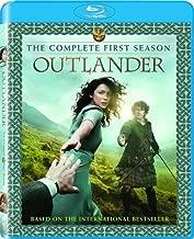 Outlander 2014 Full Season 01 - Set