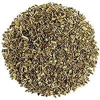 Estragón hoja hierba culinaria orgánica - Hierba secada de Tarragon 100g