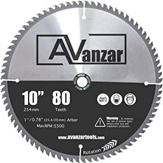 Best saw blade 10 inch Reviews
