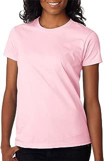 Best gildan women's cut t-shirts Reviews