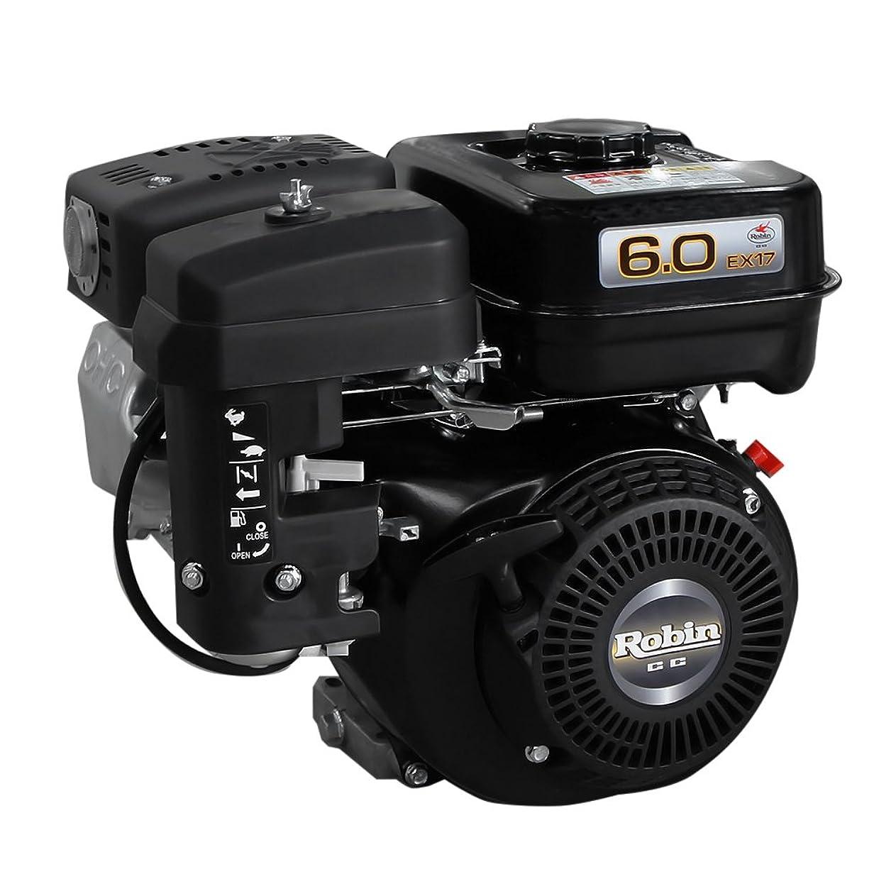 ロビン OHCガソリンエンジン EX17-2B