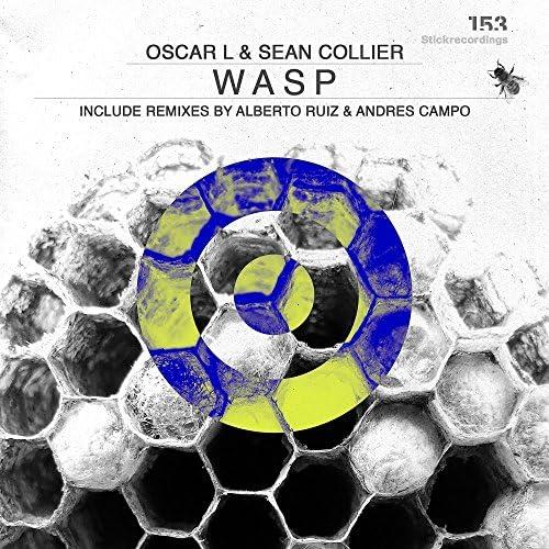 Oscar L & Sean Collier