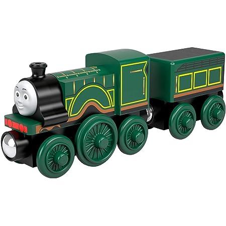 きかんしゃトーマス 木製レールシリーズ(Thomas) エミリー 【2歳~】【SFC認証取得】 GGG47