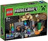 LEGO - La mazmorra (21119) , color/modelo surtido