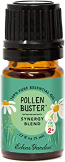 edens garden pollen buster
