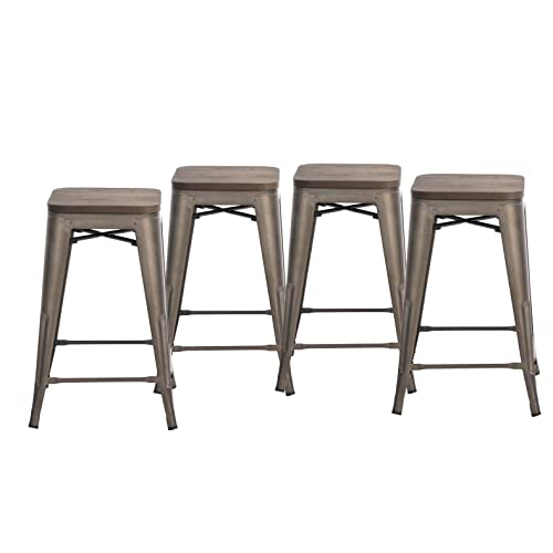 Wondrous Counter Stools Amazon Com Gmtry Best Dining Table And Chair Ideas Images Gmtryco