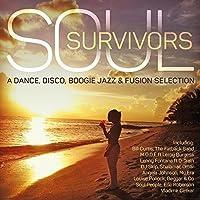 Soul Survivors by VARIOUS ARTISTS