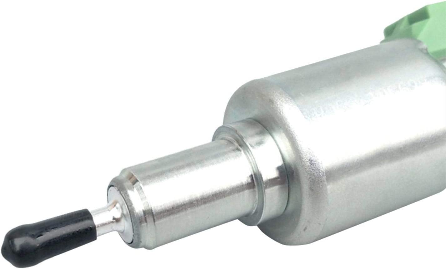 bomba de medici/ón de pulso. bomba de gasolina//bomba di/ésel//m/áquina de construcci/ón el/éctrica ahorro de combustible bomba de aparcamiento para coche N//Z Bomba de calefacci/ón universal de 12 V//24 V