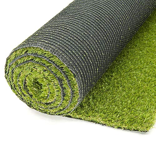 Ashdown Oakmont Premium Environment Safe Artificial Grass (25mm, 1m x 1m)