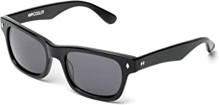 Tres Noir Optics Waycooler Wayfarer Sunglasses Medium-Small Fit