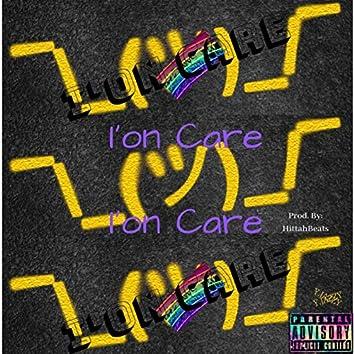 I'on Care