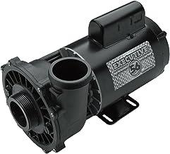 Waterway Plastics 3720821-1D Executive 56 Frame 2 hp Spa Pump, 230 V