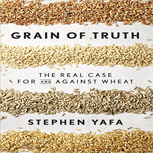 Grain of Truth audiobook cover art