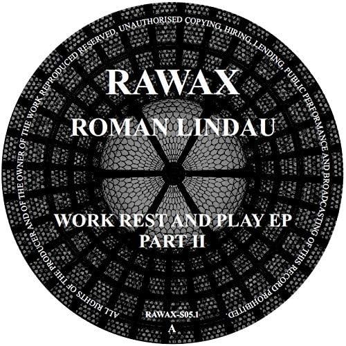 Roman Lindau