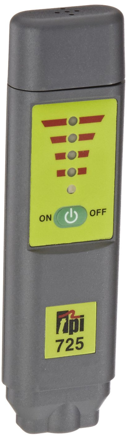 TPI 725a Leak Detector