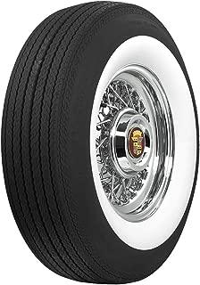 Coker Tire 62803 Coker Classic 3 1/4 Inch Whitewall G78-15