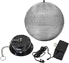 mirror ball kit 30cm
