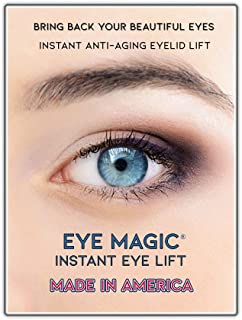 Best magic eyelid tape Reviews