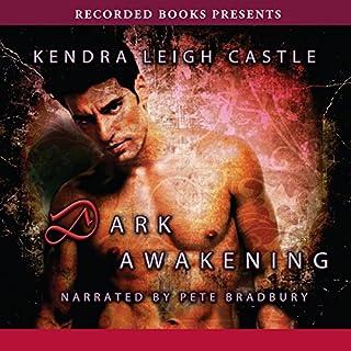Dark Awakening audiobook cover art