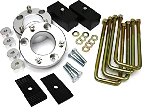 1983-2005 Jimmy S-15 and Sonoma S-15 Lift Kit 1.5 Rear Carbon Steel Add-A-Leaf Long Leafs GMC Leveling Kit Liftcraft