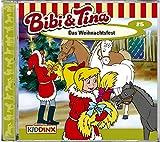 Folge 25: Das Weihnachtsfest - Bibi & Tina