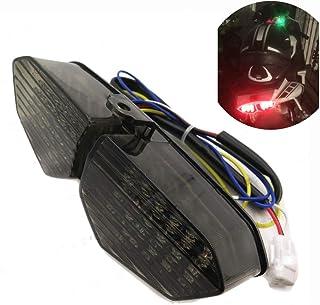 LED intermitente Rel/é Yamaha YZF R6/rj151/2008/ /2010