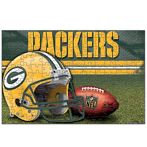 Best packer football puzzle for 2021
