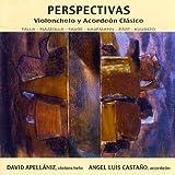 Perspectivas - Violonchelo y Acordeón Clásico