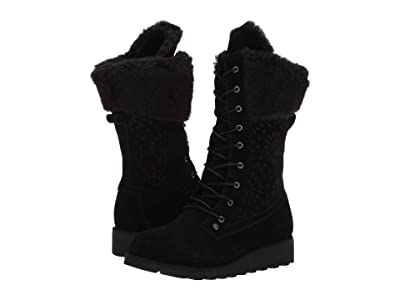 Bearpaw Kylie (Black) Women