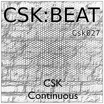 Continuous (Cisky Dub Mix)