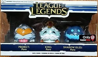 Best baron figure league of legends Reviews