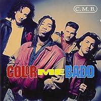 C.M.B. by Color Me Badd