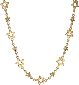 The Star Chain Necklace