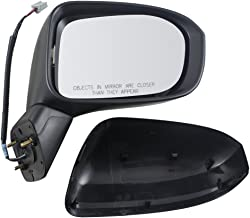 2015 honda civic mirror